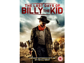 Last Days Of Billy The Kid. The (DVD)