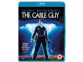 Cable Guy. The (Non Uv) (Blu-ray)