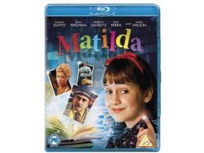 Matilda (1996) (Non Uv) (Blu-ray)