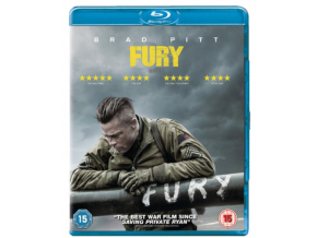 Fury (Non Uv) (Blu-ray)