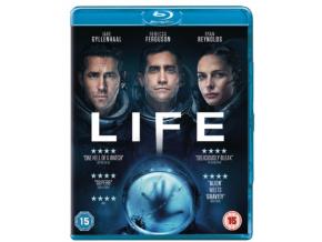 Life (2017) (Non Uv) (Blu-ray)