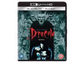 Bram Stokers Dracula (Uhd & Bd - 2 Discs) (Non Uv) (Blu-ray 4K)