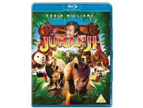 Jumanji (1995) (Non Uv) (Blu-ray)