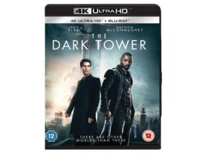 Dark Tower. The (2017) (Uhd & Bd - 2 Discs) (Non Uv) (Blu-ray 4K)