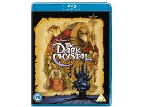 Dark Crystal. The (Non Uv) (Blu-ray)