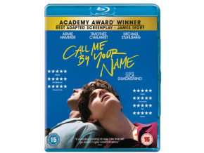 Call Me By Your Name (Non Uv) (Blu-ray)