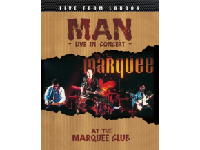MAN - Live From London (DVD)
