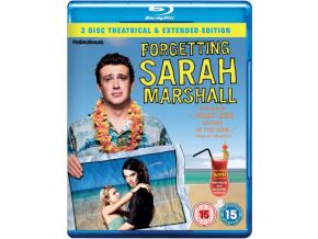 Forgetting Sarah Marshall (Blu-ray)