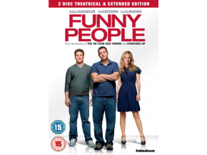 Funny People (DVD)