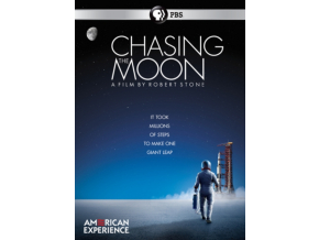 Chasing The Moon (DVD)