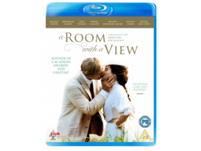 A Room With A View (2019) (Blu-ray)