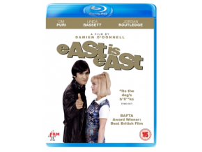 East Is East (2019) (Blu-ray)