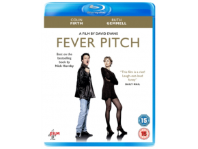 Fever Pitch (2019) (Blu-ray)