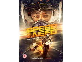 Speed Is My Need (DVD)
