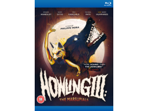 Howling III (Blu-ray)