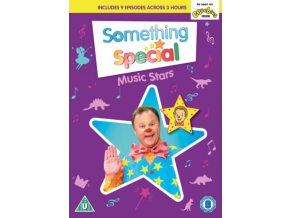 Something Special - Music Stars (DVD)