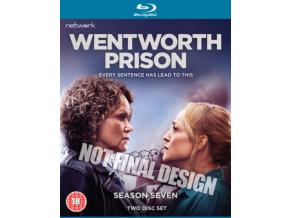 Wentworth Prison Season 7 (Blu-ray)