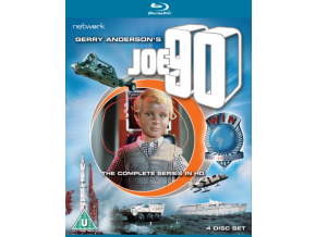 Joe 90: The Complete Series (Blu-ray)