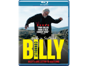 Billy Connolly: Made In Scotland (Blu-ray)