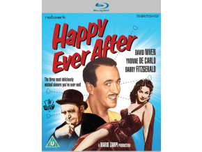 Happy Ever After (Blu-ray)
