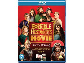 Horrible Histories: The Movie - Rotten Romans (Blu-ray)