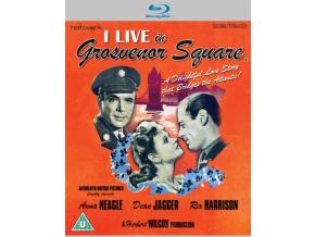 I Live In Grosvenor Square (Blu-ray)