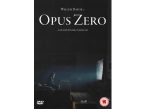 OPUS ZERO (DVD)
