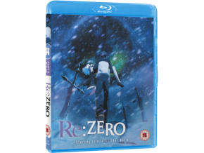 Re:Zero - Part 2 (Blu-ray)