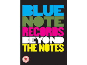 Blue Note: Beyond The Notes (DVD)