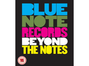 Blue Note: Beyond The Notes (Blu-ray)