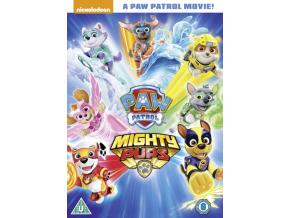Paw Patrol: Mighty Pups (DVD)