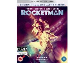 Rocketman (Blu-ray 4K)
