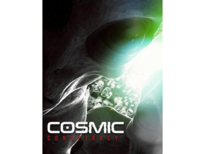VARIOUS ARTISTS - Cosmic Conspiracy (DVD)