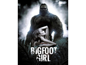 VARIOUS ARTISTS - Bigfoot Girl (DVD)