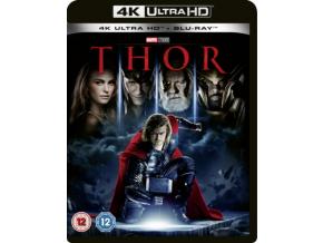 Thor (Blu-ray 4K)