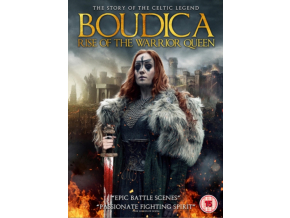 Boudica : Rise Of The Warrior Queen (DVD)