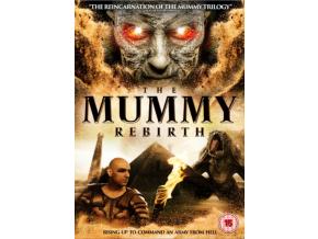 Mummy Rebirth. The (DVD)