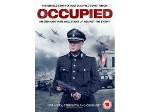 Occupied (DVD)