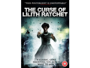 Curse Of Lilith Ratchet. The (DVD)