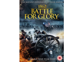1862 The Battle For Glory (DVD)