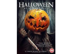 Halloween At Aunt Ethels (DVD)