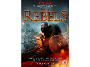 Rebels. The (DVD)
