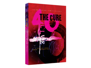 CURE - Curaetion-25 - Anniversary (DVD)