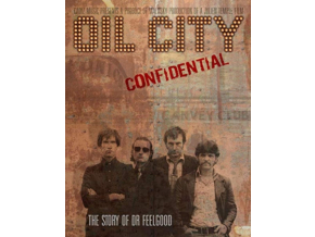 DR FEELGOOD - Oil City Confidential (Deluxe 10th Anniversary Tin Edition) (DVD)