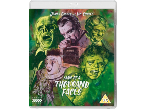 Man Of A Thousand Faces (Blu-ray)
