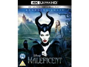 Maleficent (Blu-ray 4K)