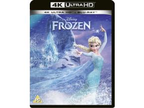 Frozen (Blu-ray 4K)