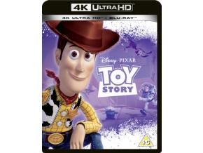 Toy Story (Blu-ray 4K)