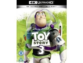 Toy Story 3 (Blu-ray 4K)