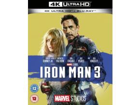 Iron Man (Release Date TBC) (Blu-ray 4K)